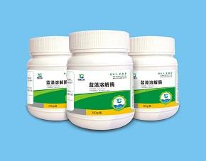 蓝藻溶解酶